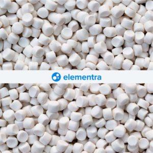 супер концентрат красителя для полимеров белый
